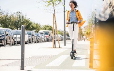 Comment le COVID change notre façon de nous déplacer ?