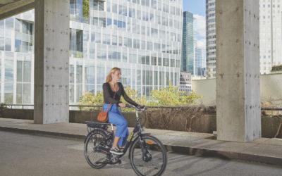 Le vélo de fonction, mobilité du monde de demain ?